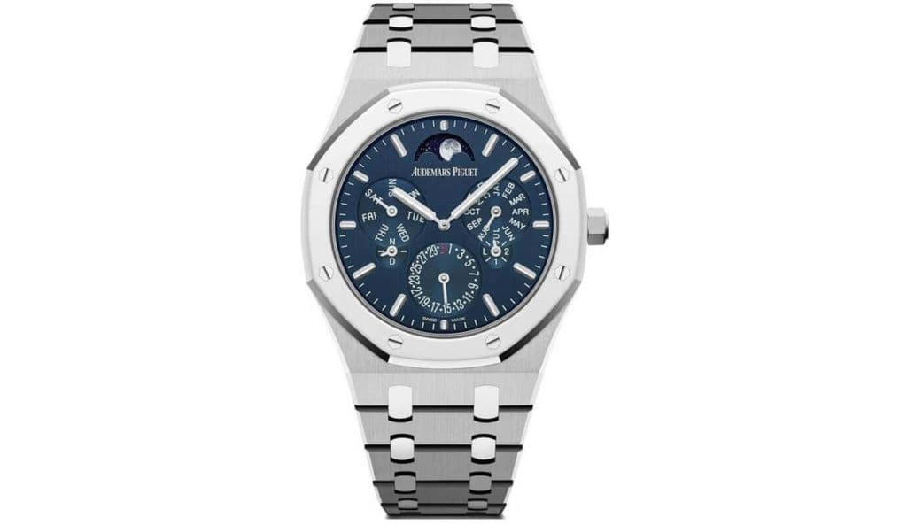 часы Audemars Piguet Royal Oak Selfwinding Perpetual Calendar Ultra-Thin