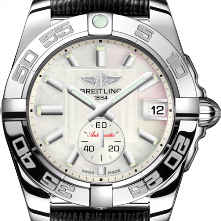 Часы Breitling Galactic 36 Automatic A3733012/A717BKLD